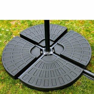 Julissa Umbrella Weight By Freeport Park