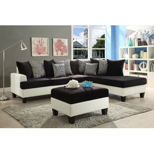 Rossa Reversible Sectional