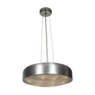 Orren Ellis Rollingwood 12-Light Pendant