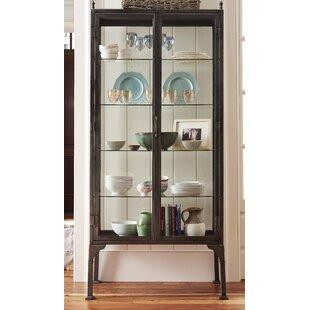17 Stories Judi Curio Cabinet