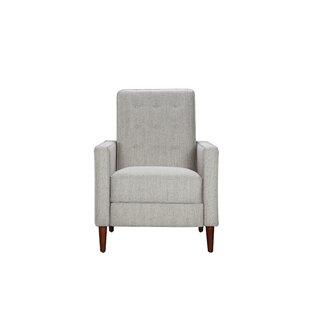 Behrendt Armchair by Corrigan Studio
