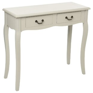 Berglund Console Table By Brambly Cottage