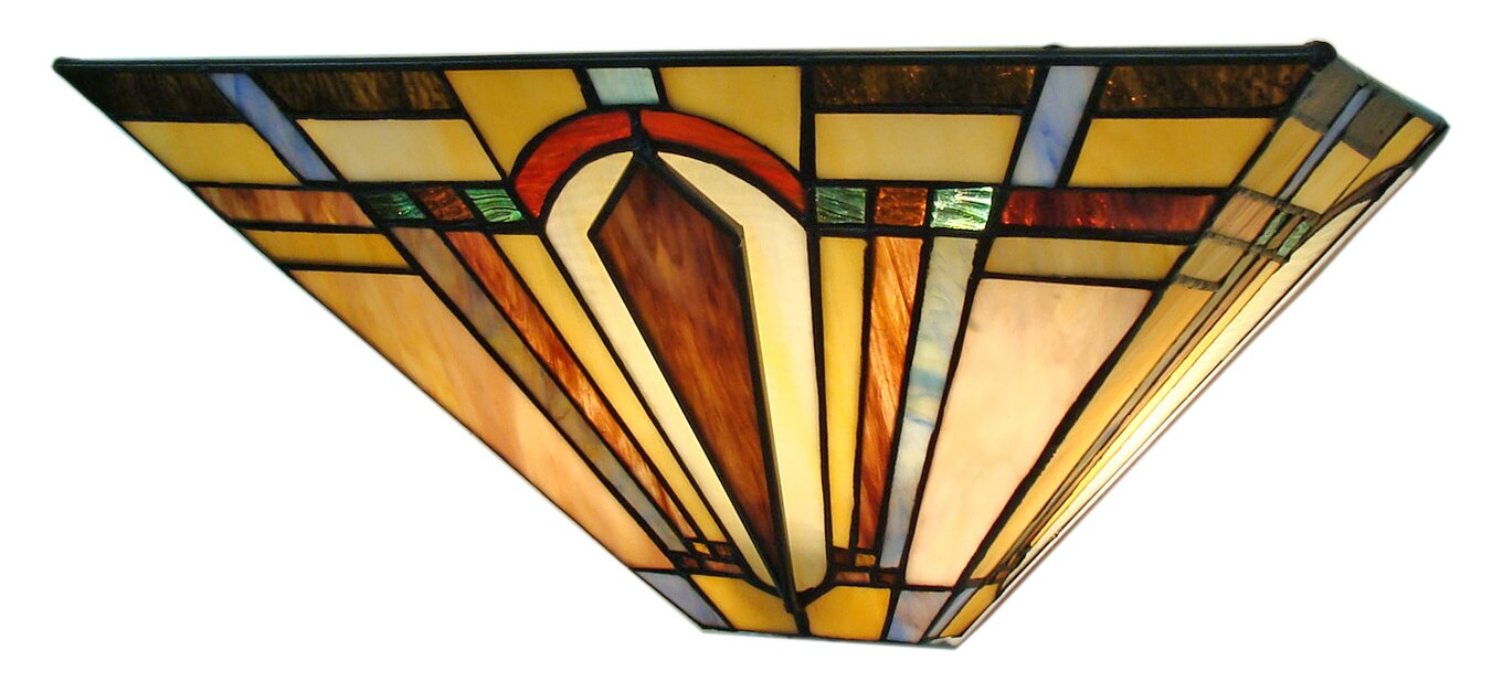 Tiffany wall sconce choice image home wall decoration ideas astoria grand wheaton 2 light tiffany wall sconce reviews wayfair wheaton 2 light tiffany wall sconce amipublicfo Image collections