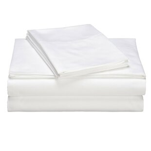 Locascio 618 Thread Deep Pocket Sheet Set
