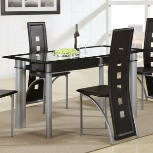 Gawandi Rectangular Dining Table