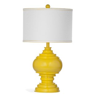 Best Reviews Grover 29 Table Lamp By Charlton Home