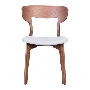Marlon Dining Chair (Set of 2) Corrigan Studio