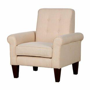 Emery Armchair by Ebern Designs