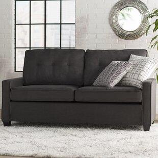 Alcor Tufted Back Sofa