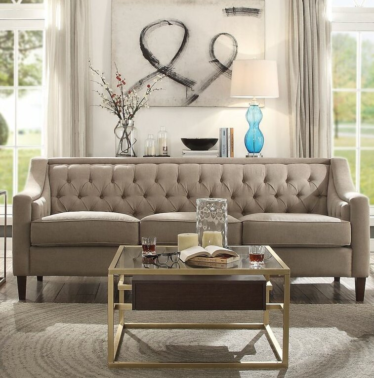 Charlton Home Riverside Drive Sofa Wayfair