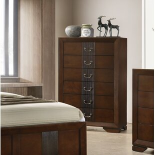 Foote 6 Drawer Chest