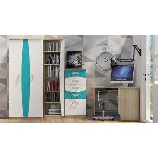 Iva 4 Piece Bedroom Set By Harriet Bee
