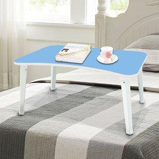 Krish 4Leg Wood Foldable Breakfast Tray by Symple Stuff