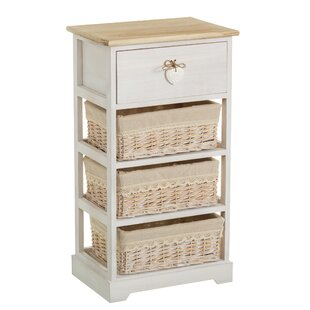 Pringle 4 Drawer Chest By Brambly Cottage
