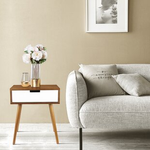 Balderas End Table by George Oliver