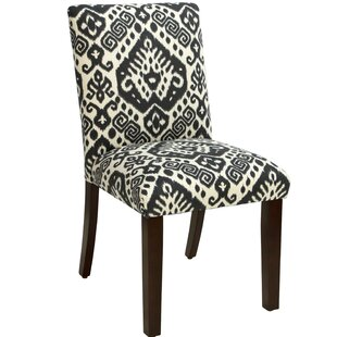 Angelita Parsons chair by Latitude Run