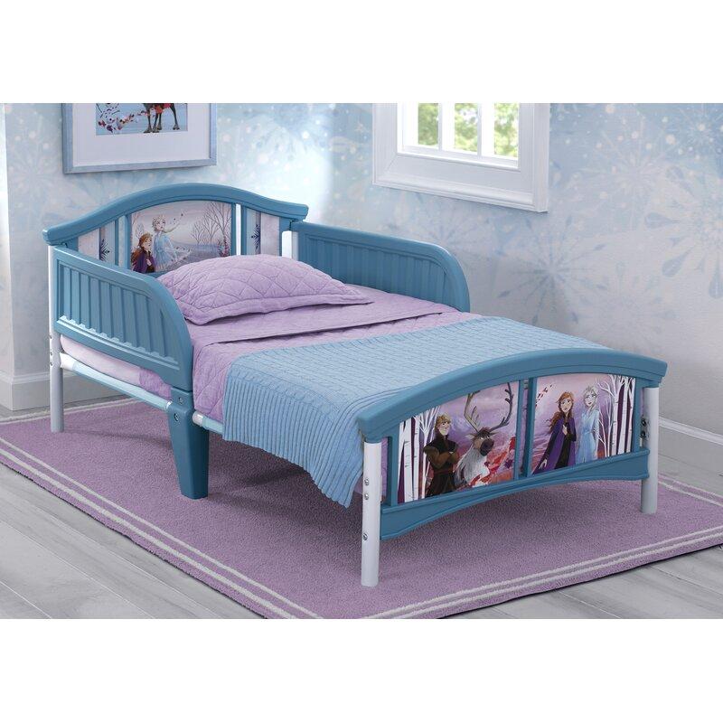 Delta Children Plastic Toddler Bed Disney The Lion KingTwinkle Stars Limited Fiber Core Crib and Toddler Mattress
