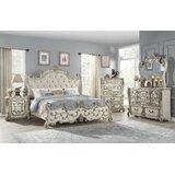 Carollo Standard Configurable Bedroom Set by Astoria Grand