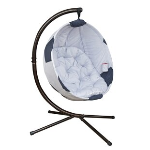 Sports Swing Chair With Stand by Flowerhouse Design