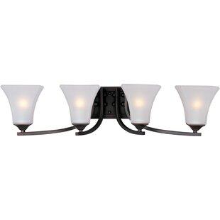 Alcott Hill Pearson 4-Light Vanity Light