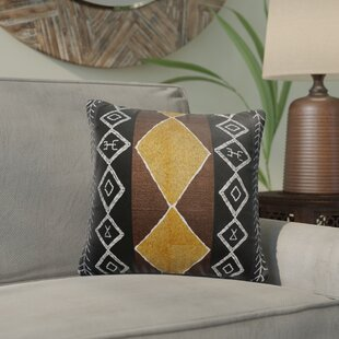 Cox Indoor/Outdoor Throw Pillow