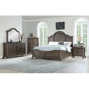 Ankney Panel Configurable Bedroom Set