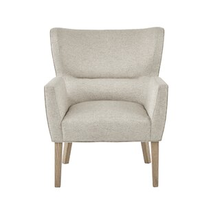 McKenney Armchair by Gracie Oaks