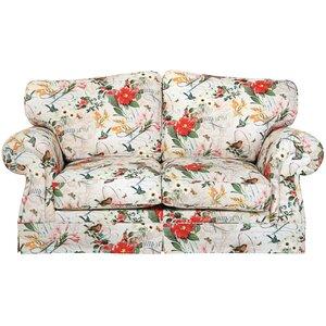 3-Sitzer Sofa Mina Natur von Max Winzer