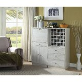 Deese Bar Cabinet by Darby Home Co