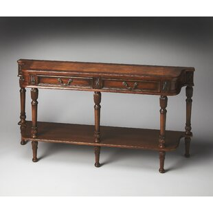 Astoria Grand Tamworth Console Table