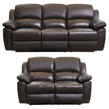 Veazey Reclining 2 - Piece  Living Room Set by Darby Home Co