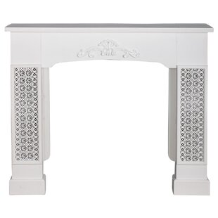 Rupert Fireplace Mantel By Fleur De Lis Living