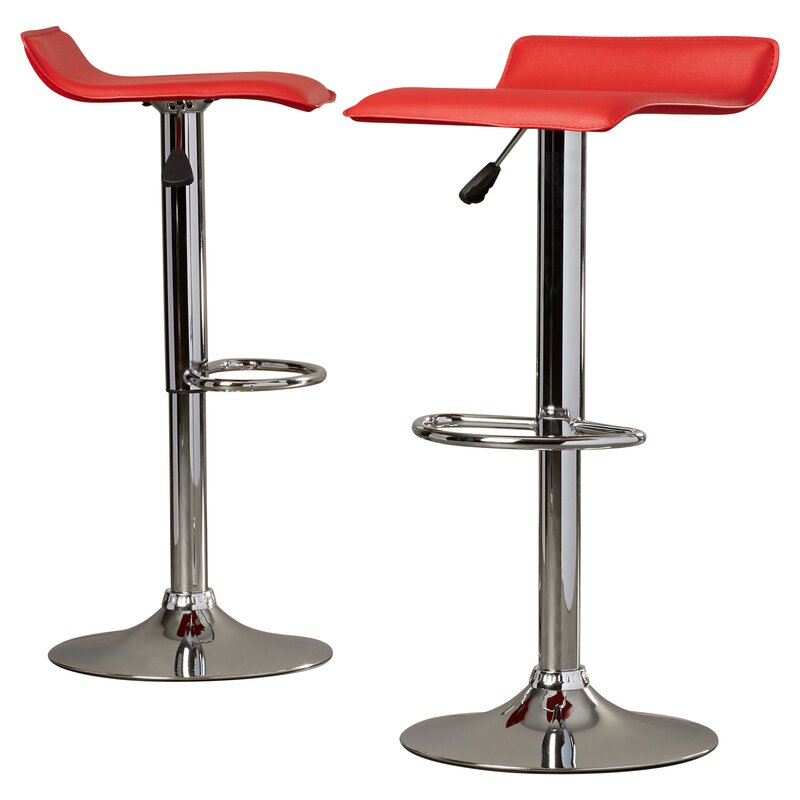 erickson adjustable swivel bar stool