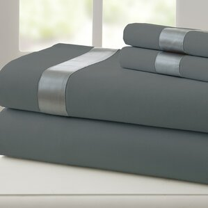 Coolidge 400 Thread Count Cotton Sheet Set