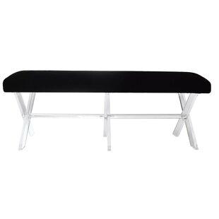 Orren Ellis Ziemba Upholstered Bench