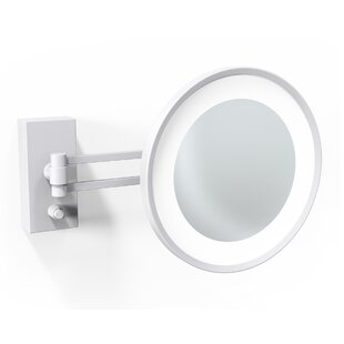 Compare & Buy Makeup / Shaving Mirror ByWS Bath Collections