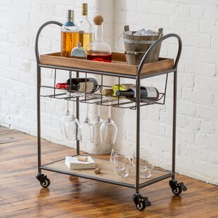 Dunloy Bar Cart