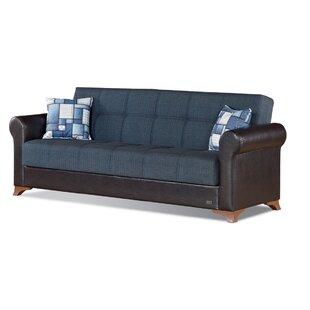 Meek Sofa Bed by Latitude Run