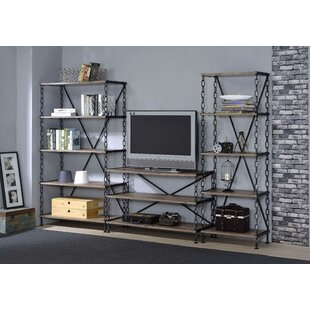 Sanches Side Pier TV Stand