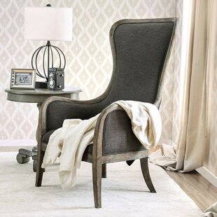 Jaida Wingback Chair
