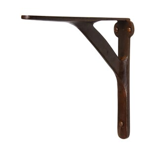 Black Metal Shelf Brackets | Wayfair ca