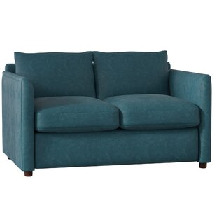 Alice Loveseat by AllModern Custom Upholstery