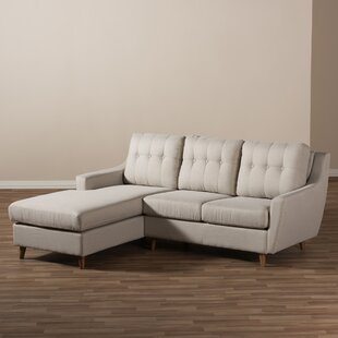 Brydon Sectional George Oliver