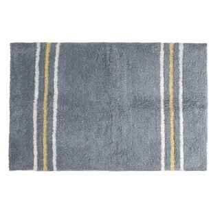 Gen X Bath Rug by Saturday Knight, LTD