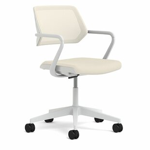 Steelcase QiVi Mid-Back Mesh Desk Chair