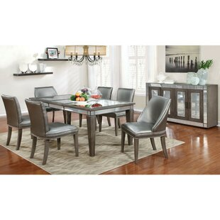 Winifred Dining Table Gracie Oaks