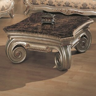Wildon Home ® Vyctory Coffee Table