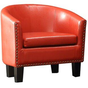 Good Isabel Barrel Chair