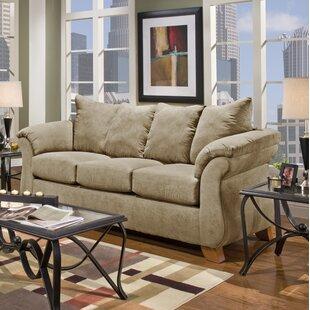 Norris Sofa by Red Barrel Studio