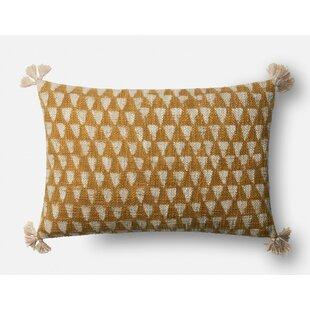Canady Lumbar Pillow by Bungalow Rose